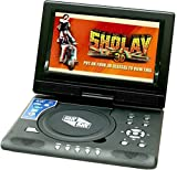 #4: ABB LMD998 9.8 inch DVD Player (Black)