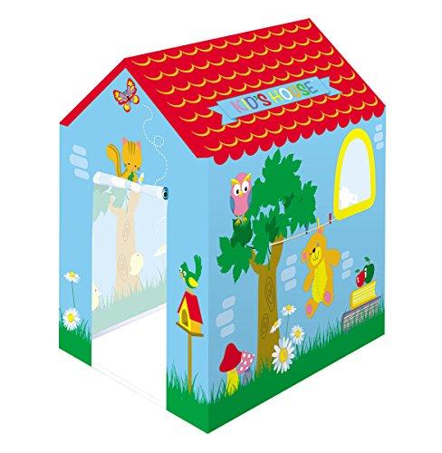 Bestway  8321235 - Casita juegos, plástico, 102 x 76 x 114 cm