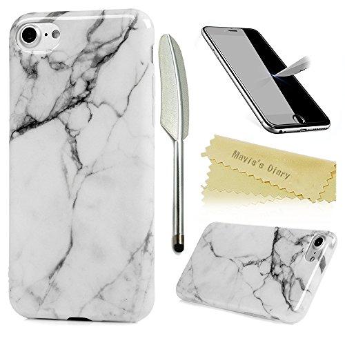 Mavis' s Diary iPhone 7custodie Custodia Softcase per decorazione motivo