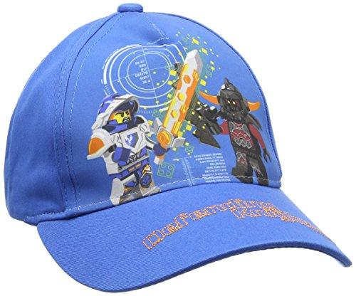 lego-wear-jungen-nexo-knights-carlos-146-kappe-blau-blue-556-53-54