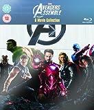 Marvel's The Avengers - 6-Disc Box Set [Blu-ray] [Region Free]