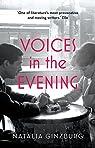Voices in the evening par Ginzburg