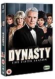 Dynasty Season 5 (8 Dvd) [Edizione: Regno Unito] [Edizione: Regno Unito]
