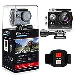 AKASO Sports Camera - EK7000 WIFI 4K...