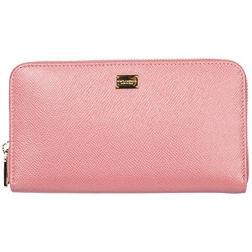 Dolce&Gabbana damen - Geldbörse rosa