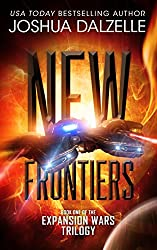 New Frontiers (Expansion Wars Trilogy, Book 1) (English Edition)