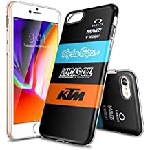 coque moto iphone 8