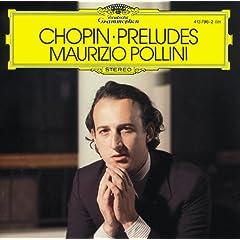 Chopin: 24 Pr�ludes, Op.28 - 16. In B Flat Minor