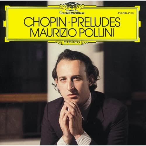 Chopin: 24 Préludes, Op.28 - 21. In B Flat Major