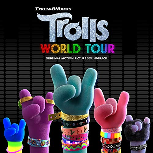 B.s.o Trolls World Tour [Vinilo]