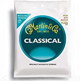 Martin M220 Classical 80/20 Bronze - Plain End