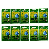 Sanway paquete de 12barras grande Glow Sticks de SanWay