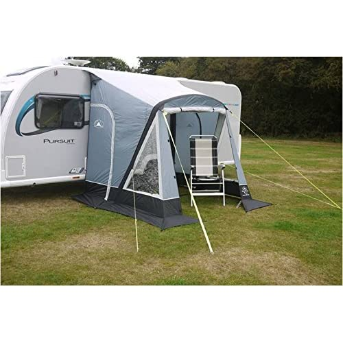 51Cp s2NJtL. SS500  - Sunncamp Swift 220 Air Plus 2017 Porch Awning
