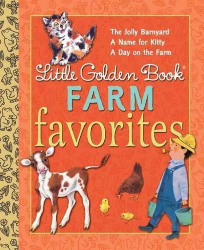 Farm favorites.