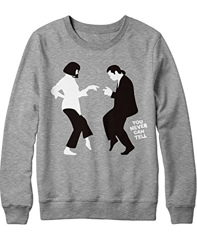 Sweatshirt Pulp Fiction