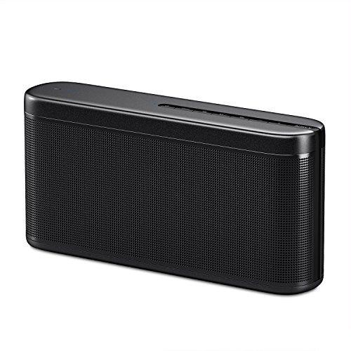 AUKEY Cassa Bluetooth 35W con Bassi Amplificate, Suono Potente, Funzione di Power Bank, 18...