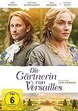 Die G�rtnerin von Versailles Bild