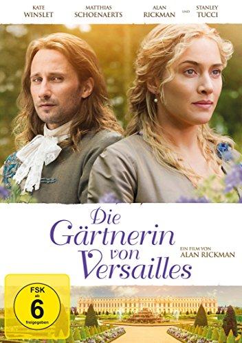 Die Gärtnerin von Versailles (Roman Schild Kostüm)