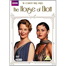 House of Eliott Series Three [DVD]
