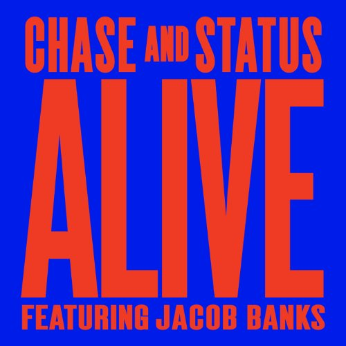 Alive (Radio Edit) [feat. Jacob Banks]