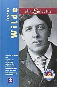 Oscar Wilde par Oscar Wilde