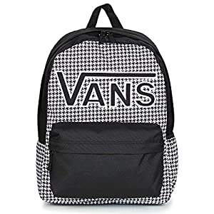51Cp5Phsv1L. SS300  - REALM FLYING V BACKPACK BLANCA Y NEGRA