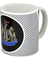 Official Football Team Bullseye Crest Mug (Various Teams to choose from!) All Mugs come in Official Presentation Box!