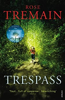 Trespass by [Tremain, Rose]