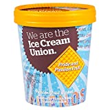Ice Cream Union Passion Fruit Sorbet, 500ml (Frozen)