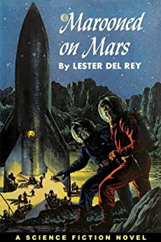 Marooned on Mars (Winston Science Fiction Book 5) by [del Rey, Lester]