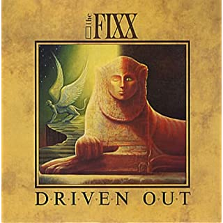 Driven Out / Shred Of Evidence [Vinyl Single]