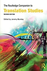 The Routledge Companion to Translation Studies (Routledge Companions) by Jeremy Munday (2009-02-06)