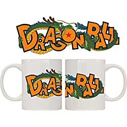 Taza Dragon Ball Dragon Logo