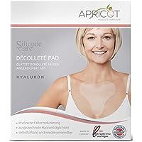 NUEVO! Silicone Care El parche antiarrugas para el escote original de Silicone care - APRICOT - Premium Variante con hialurónico!