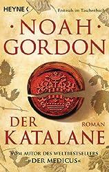 Der Katalane: Roman