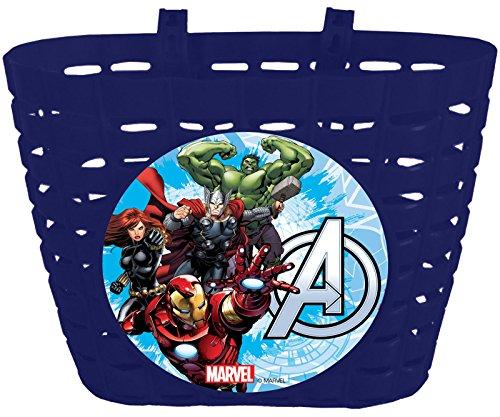 Fahrradkorb vorne Kinder Lenker Avengers Avengers 357036206