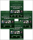 Youmans and Winn Neurological Surgery, 4-Volume Set, 7e (Youmans Neurological Surgery)