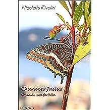 Charaxes Jasius: Storia di una farfalla
