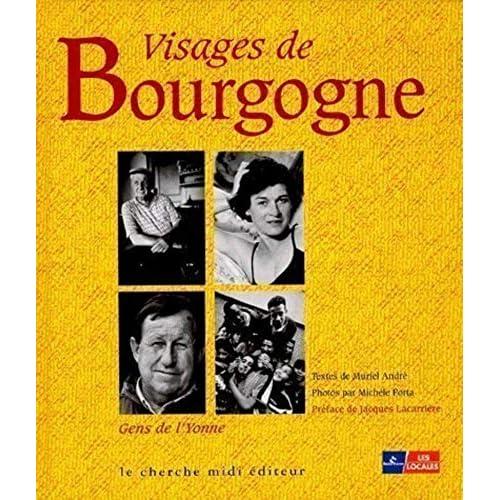 Visages de Bourgogne