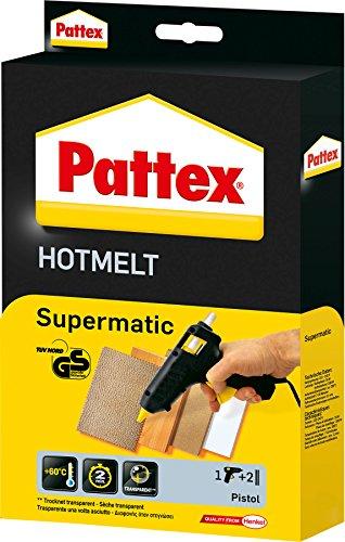 Pattex Pistole SM 6X1, 46518