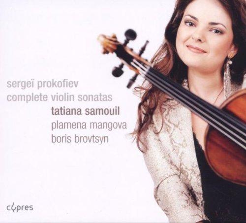 Sonates pour Violon (Intégrale)