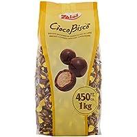 Zaini Cioccolatini Biscotti - 1000 g