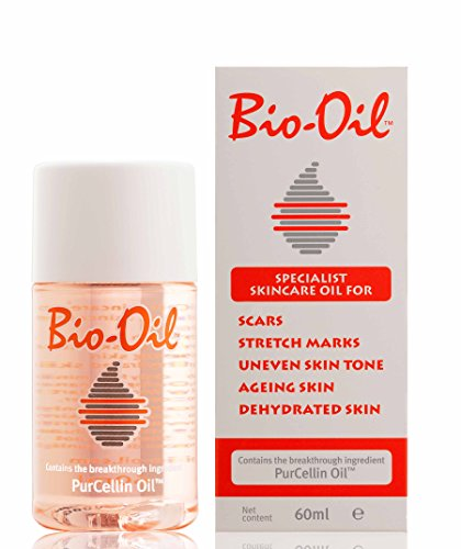 Bio-Oil (For Scars Stretch Marks Uneven Skin Tone Aging & Dehydrated Skin) - 60ml/2oz by Bio by Bio
