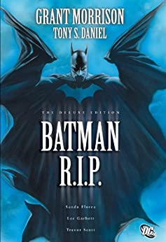 Batman R.I.P. (Batman by Grant Morrison series) de [Morrison, Grant]