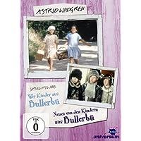 Astrid Lindgren: Bullerbü Spielfilm-Box