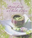 Petits Farcis et Cuisine a l'Huile d'Olive