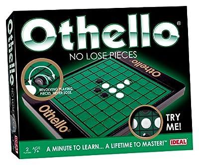Jeu - Othello - No Lose Pieces - IMPORT ANGLAIS