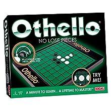 John Adams 10002 Ideal Othello No Lose Pieces Craft Kit, Nylon/A