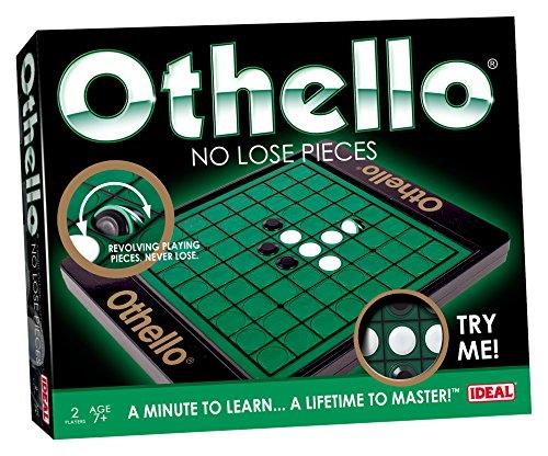 Ideal Spiel - Othello - Keine losen Teile - IN English