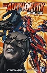 The Authority: Lost Year Bk. 1